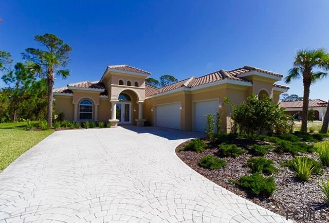 205 Heron Dr. Palm Coast, FL