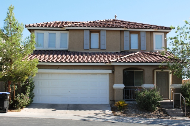 1900 Equinox Ridge Way, Henderson, NV 89014