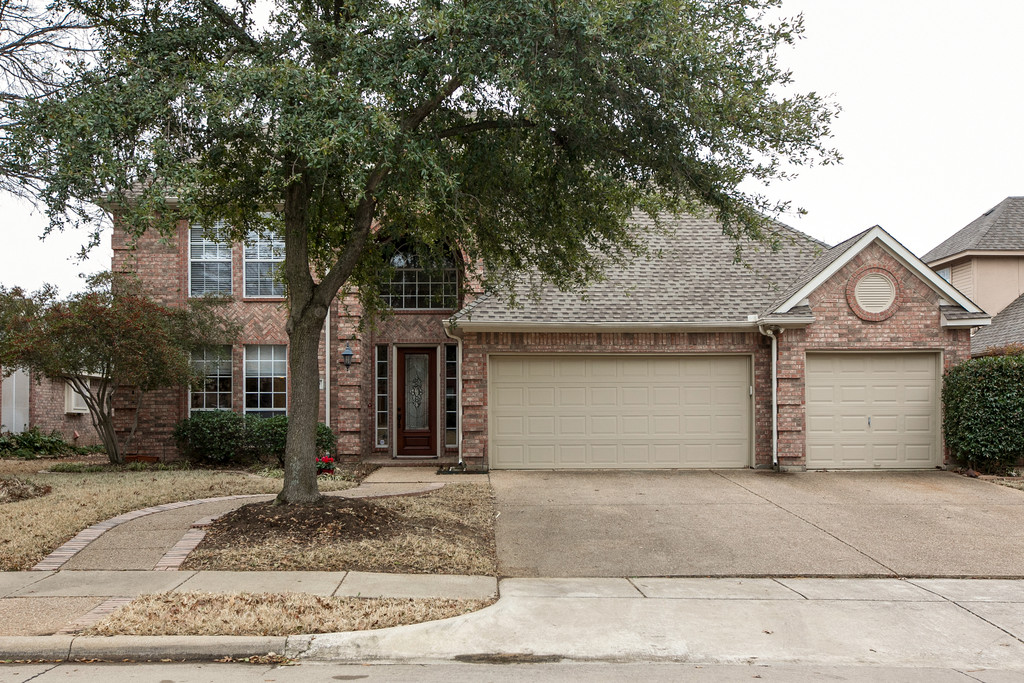 2109 Tennyson Dr., Flower Mound, TX 75028