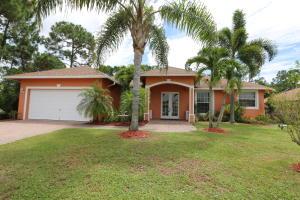 3981 SW Bamberg St., Port St Lucie, FL 34953