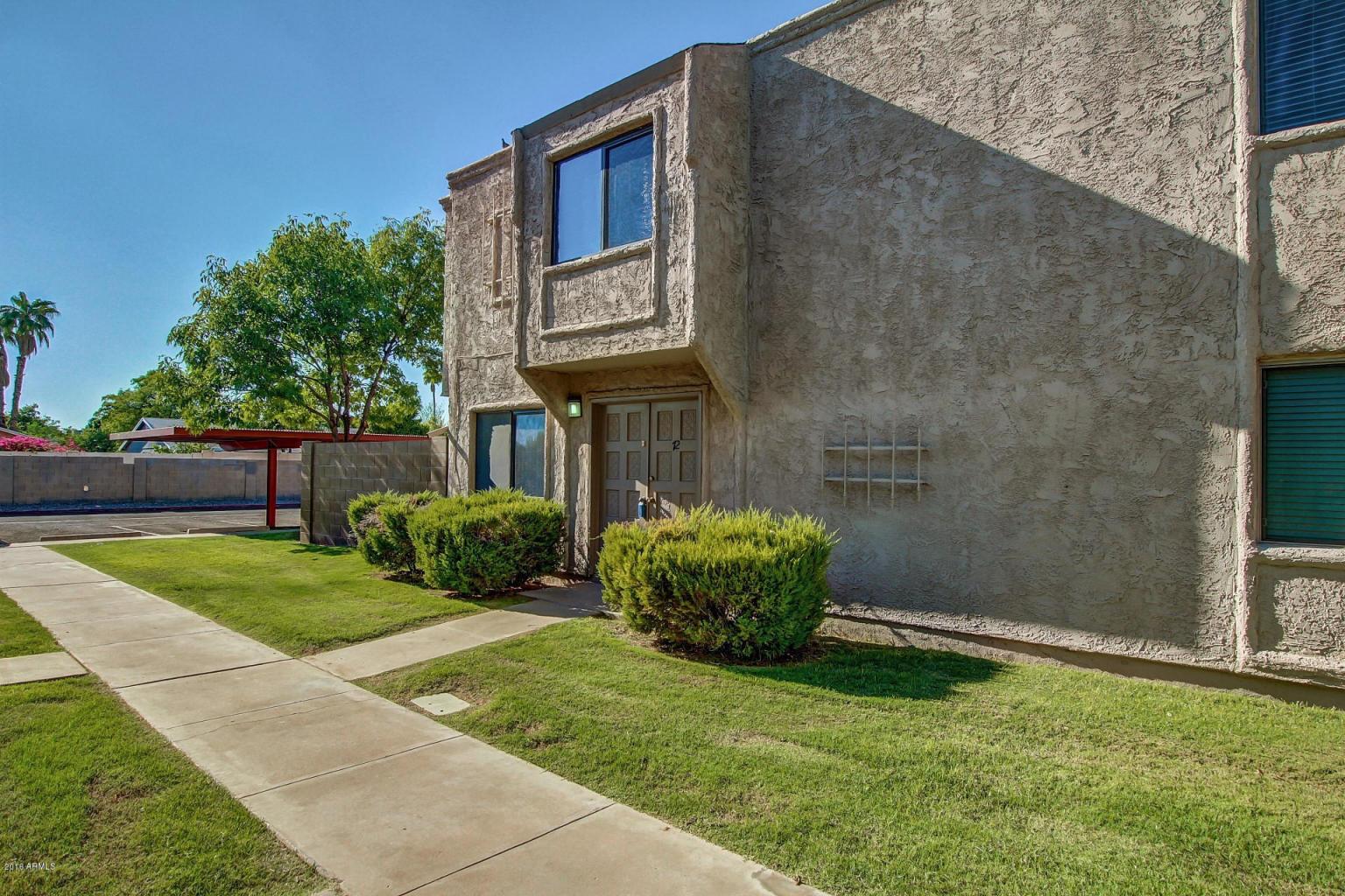 600 S. Dobson Rd. #72, Mesa AZ 85202
