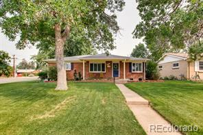 4100 S Jason St Englewood, CO 80110