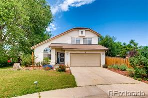 10321 E Ford Place Aurora, CO, 80247