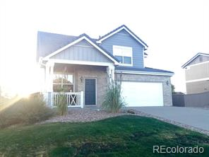 88 Stockwell St Castle Rock, CO 80104