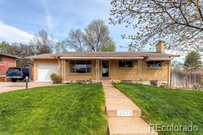 2832 S Quitman St Denver, CO 80236