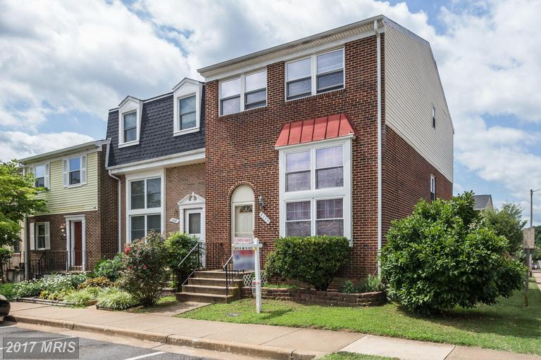 8339 SHADY GROVE CIR, MANASSAS, VA 20110