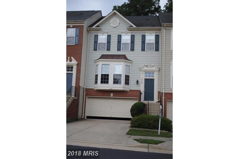 1319 REFUGE CT, WOODBRIDGE, VA 22191