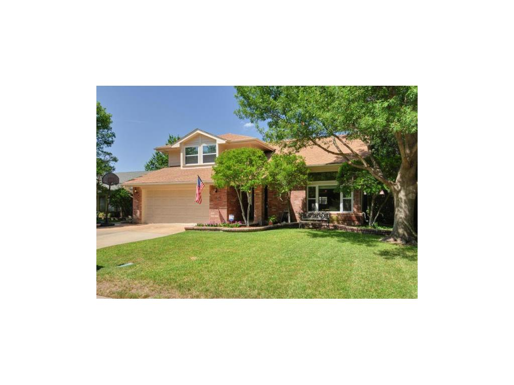 5508 Cold Springs Dr.