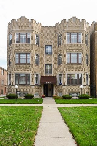 8135 S Prairie Ave Unit 1 Chicago, IL