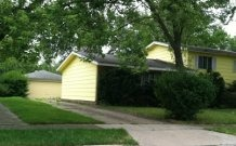 205 Todd St. Park Forest, IL
