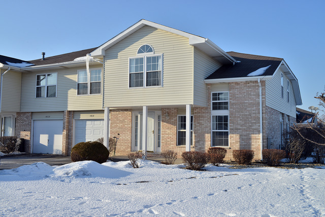 4810 181st St. Country Club Hills, IL