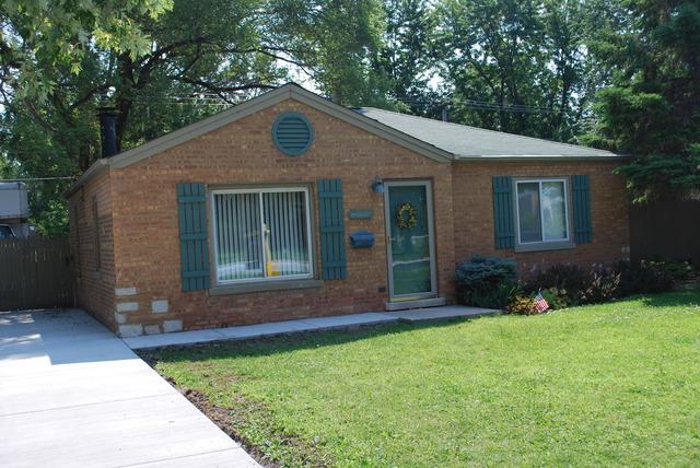 22527 Richton Square Rd. Richton Park, IL
