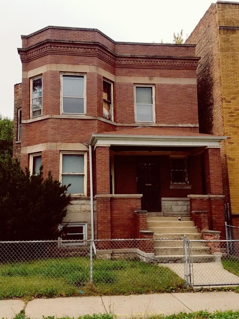 7210 S Michigan Ave. Chicago, IL
