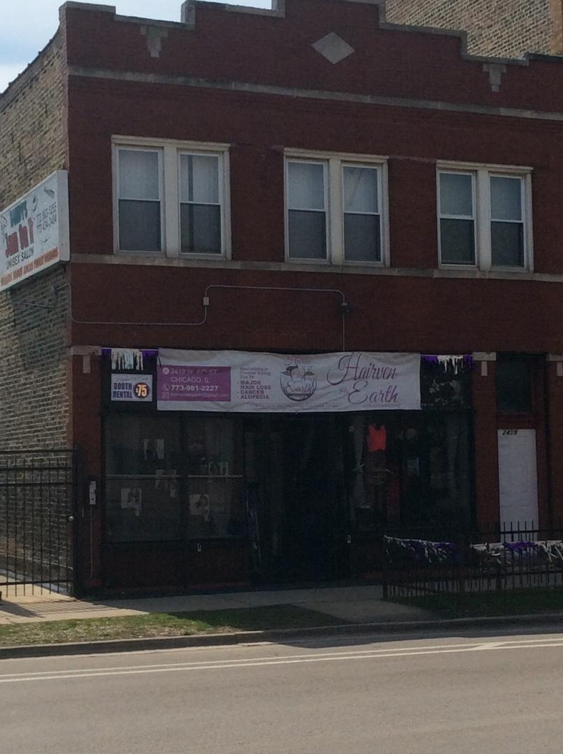 2419 W Marquette Rd Chicago, IL