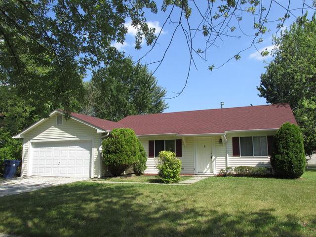 51 Huntingwood Rd. Matteson, IL