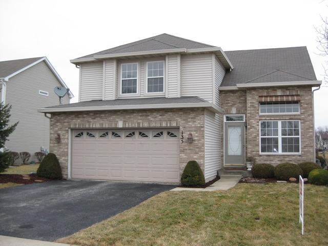 135 Treehouse Rd Matteson, IL