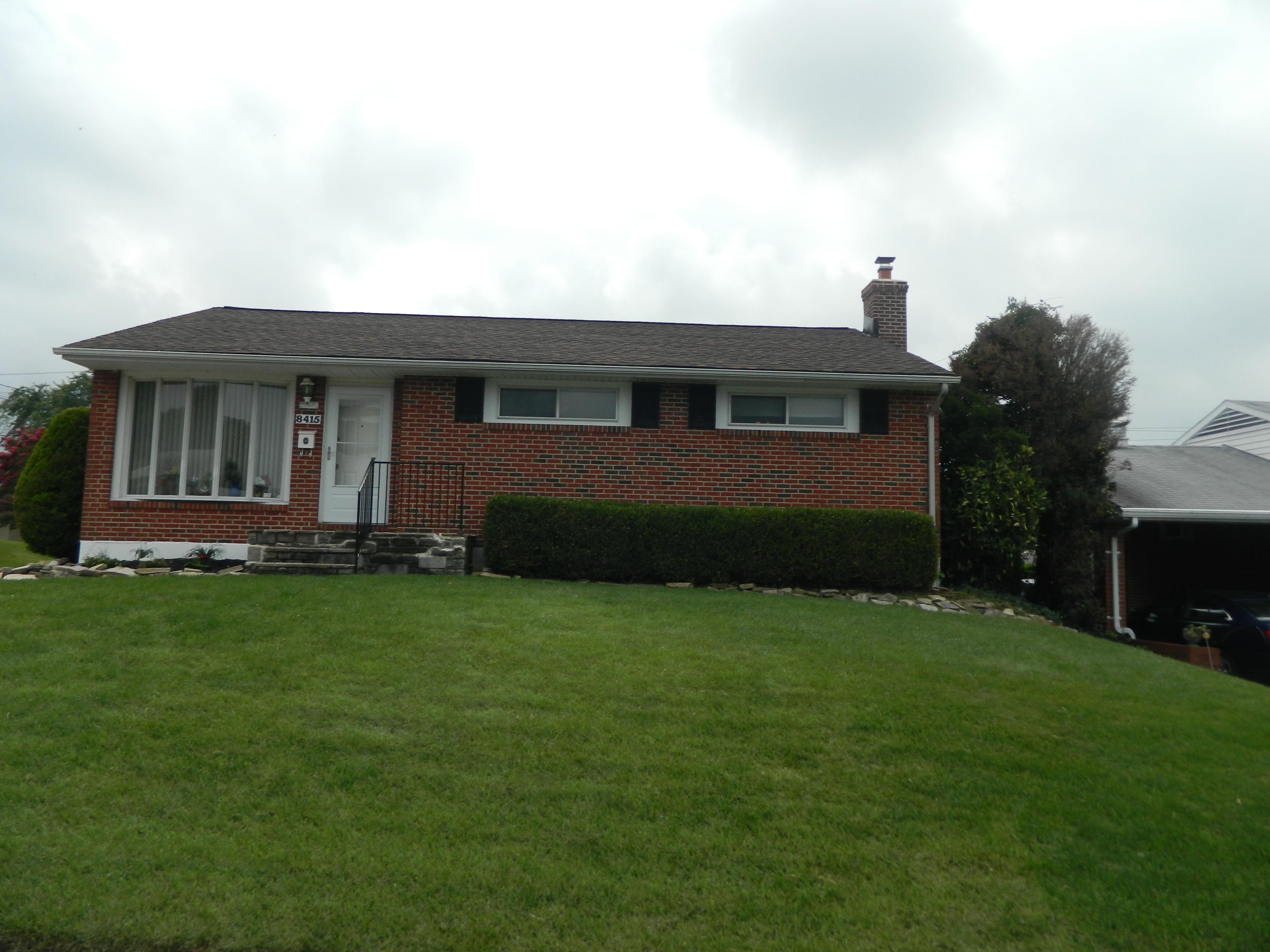 8415 Avery Road Rosedale Md.