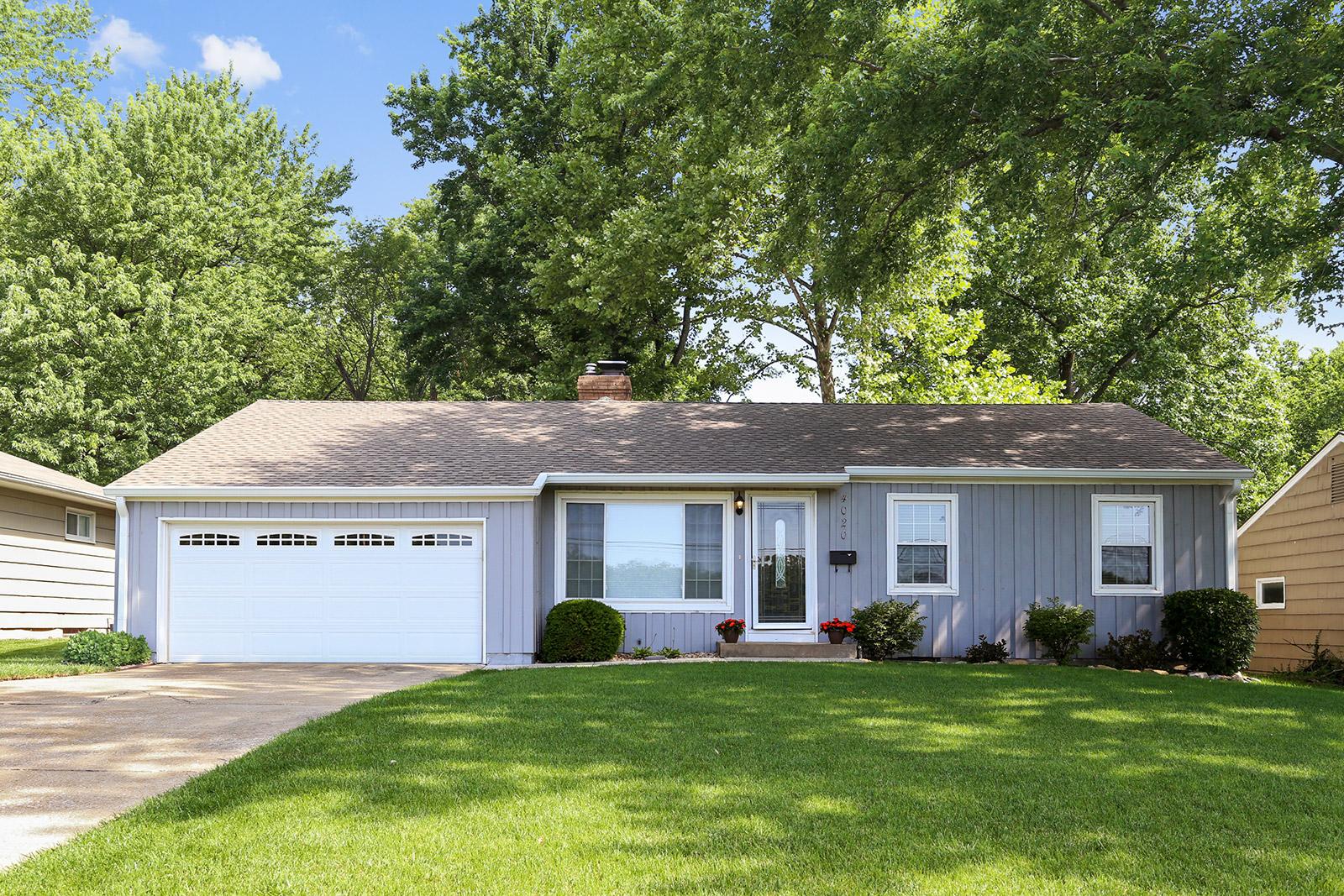 4020 W 63rd St., Prairie Village, KS 66208