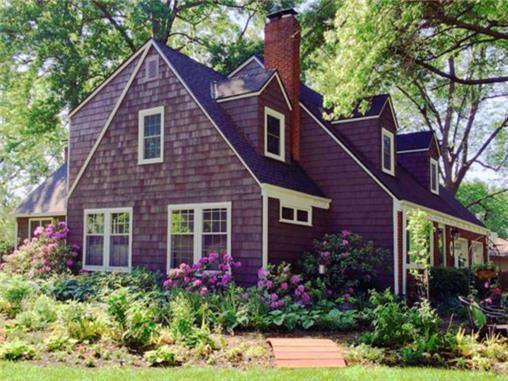 4001 Birch St., Prairie Village, KS 66208