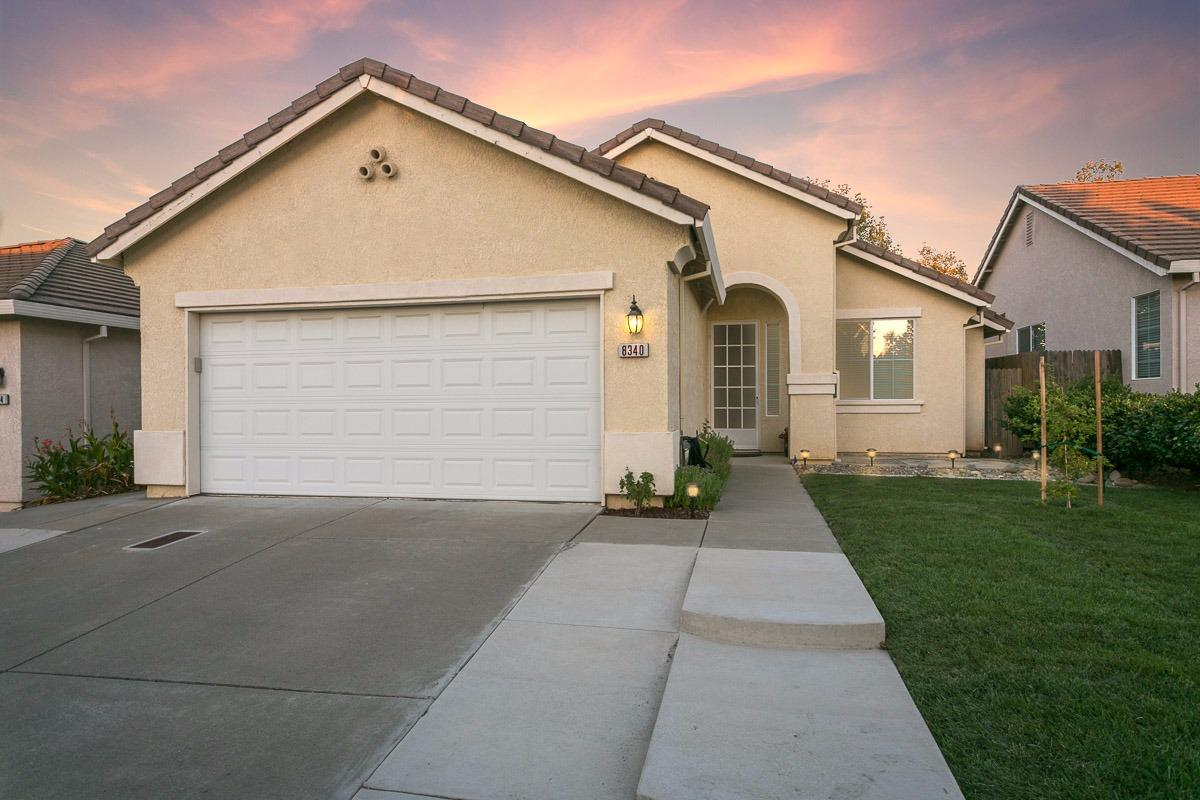 8340 White Spruce Drive, Antelope, CA 95843