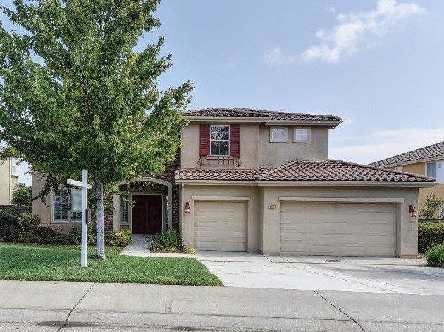 1215 Souza Drive, El Dorado Hills, CA 95762