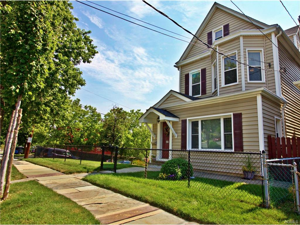 86 Alexander Ave, Yonkers, NY 10704