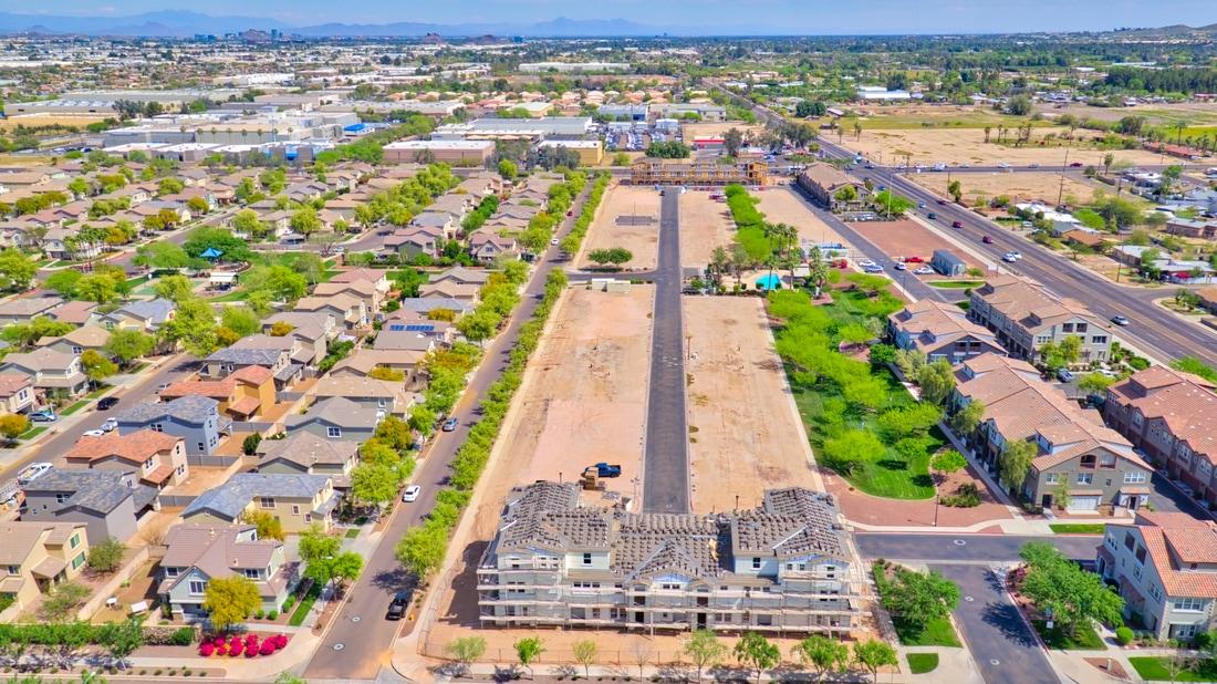 2343 E. Hidalgo Ave, Phoenix, AZ 85040