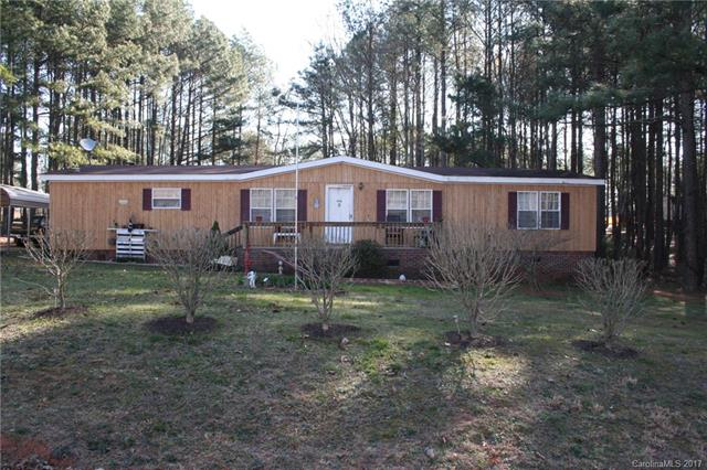 163 Barbary Lane, Statesville, NC