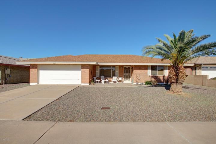 6528 E Albany Street, Mesa, AZ 85205