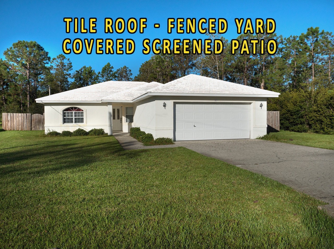 41 Pretoria Lane Palm Coast, FL