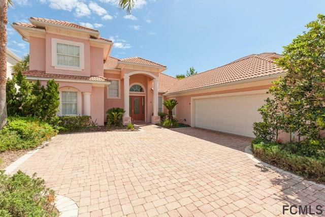 7 N Cypresswood Dr. Palm Coast, FL