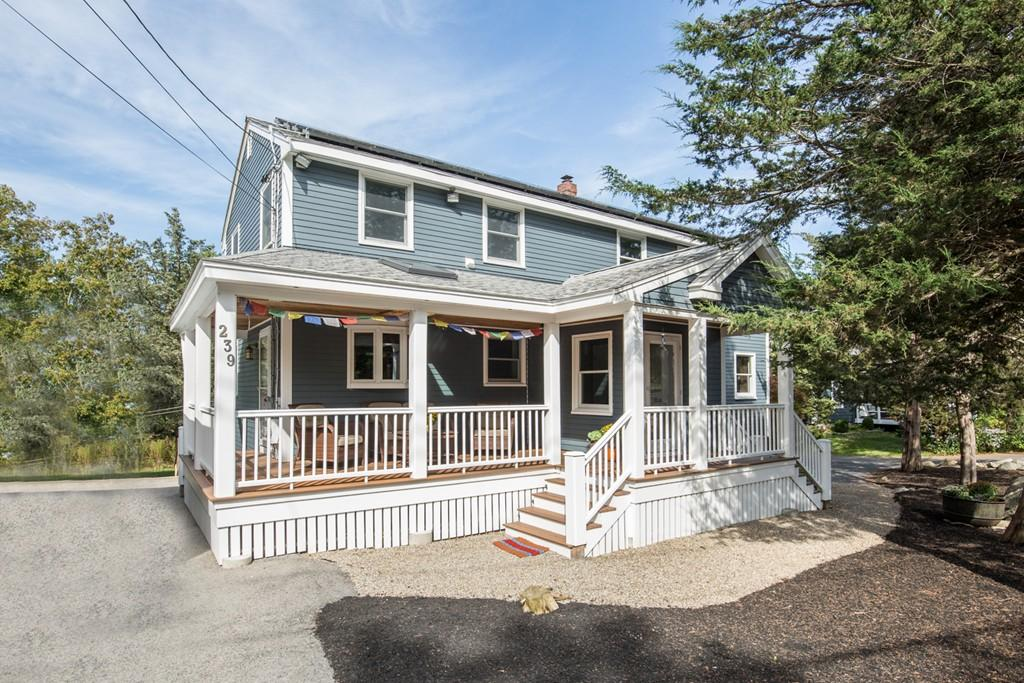 239 Concord Street, Gloucester, MA 01930