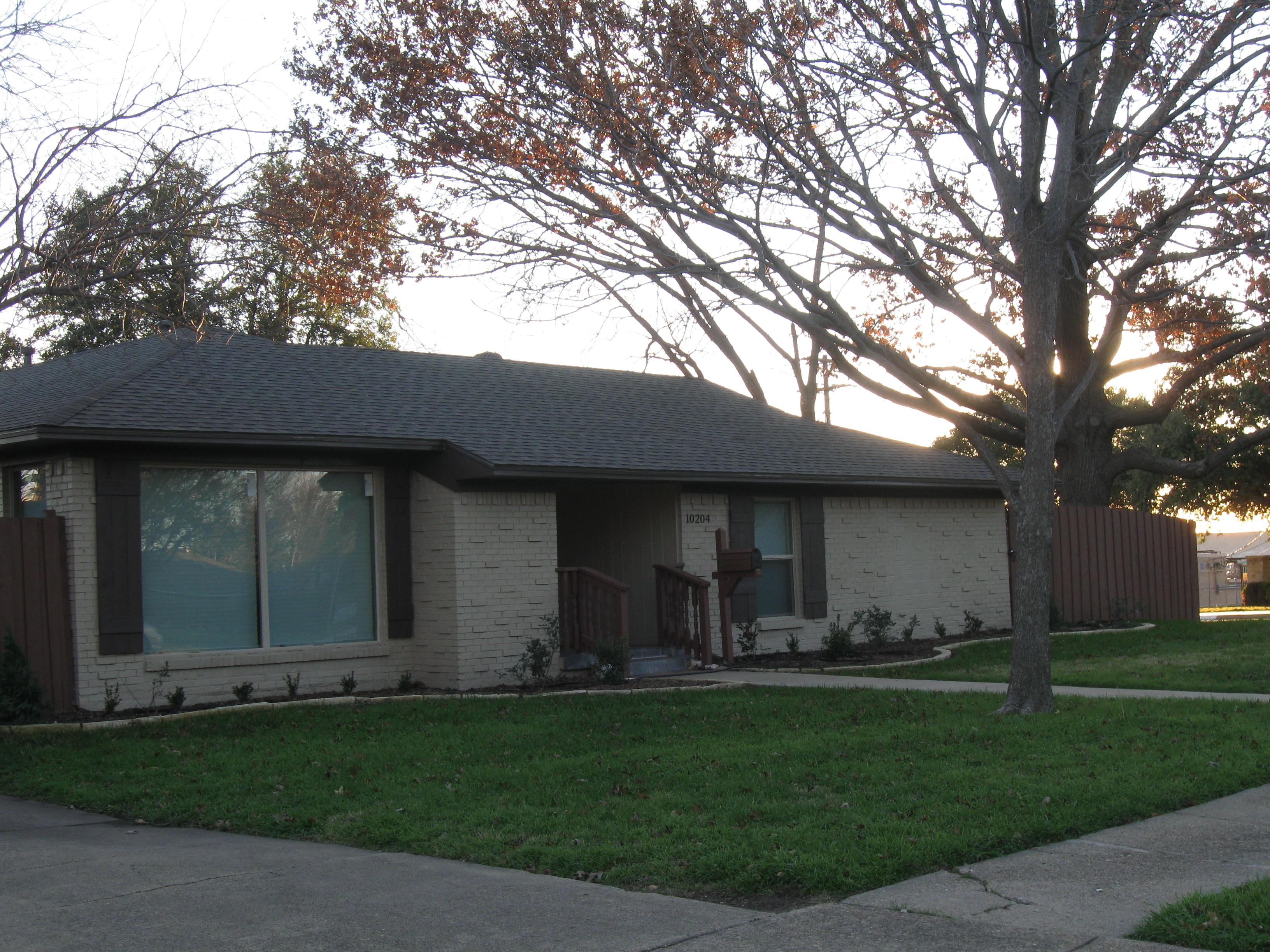 10204 Lynford Drive, Dallas, TX 75238