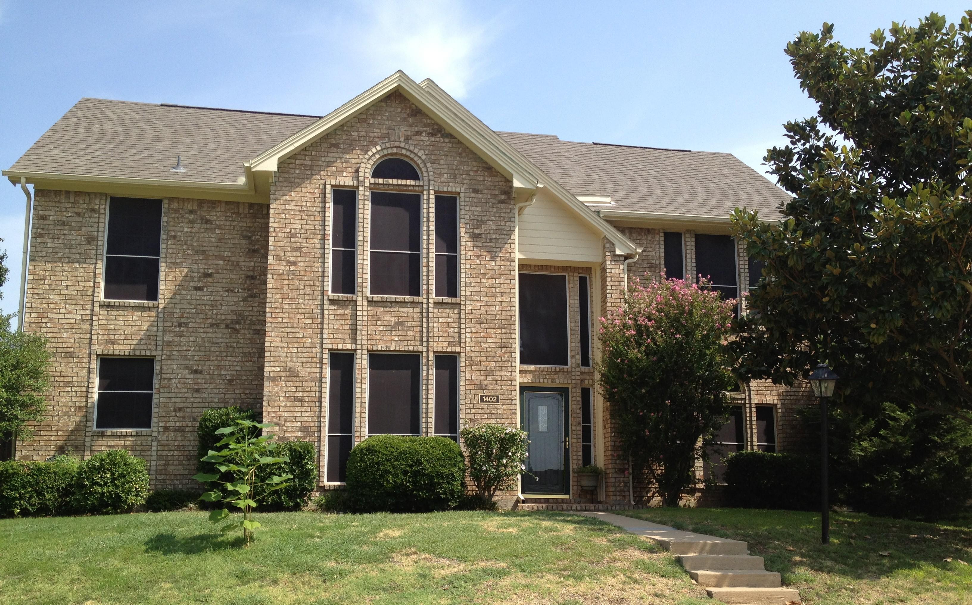 1402 Mapleview Drive, Carrollton, TX 75007