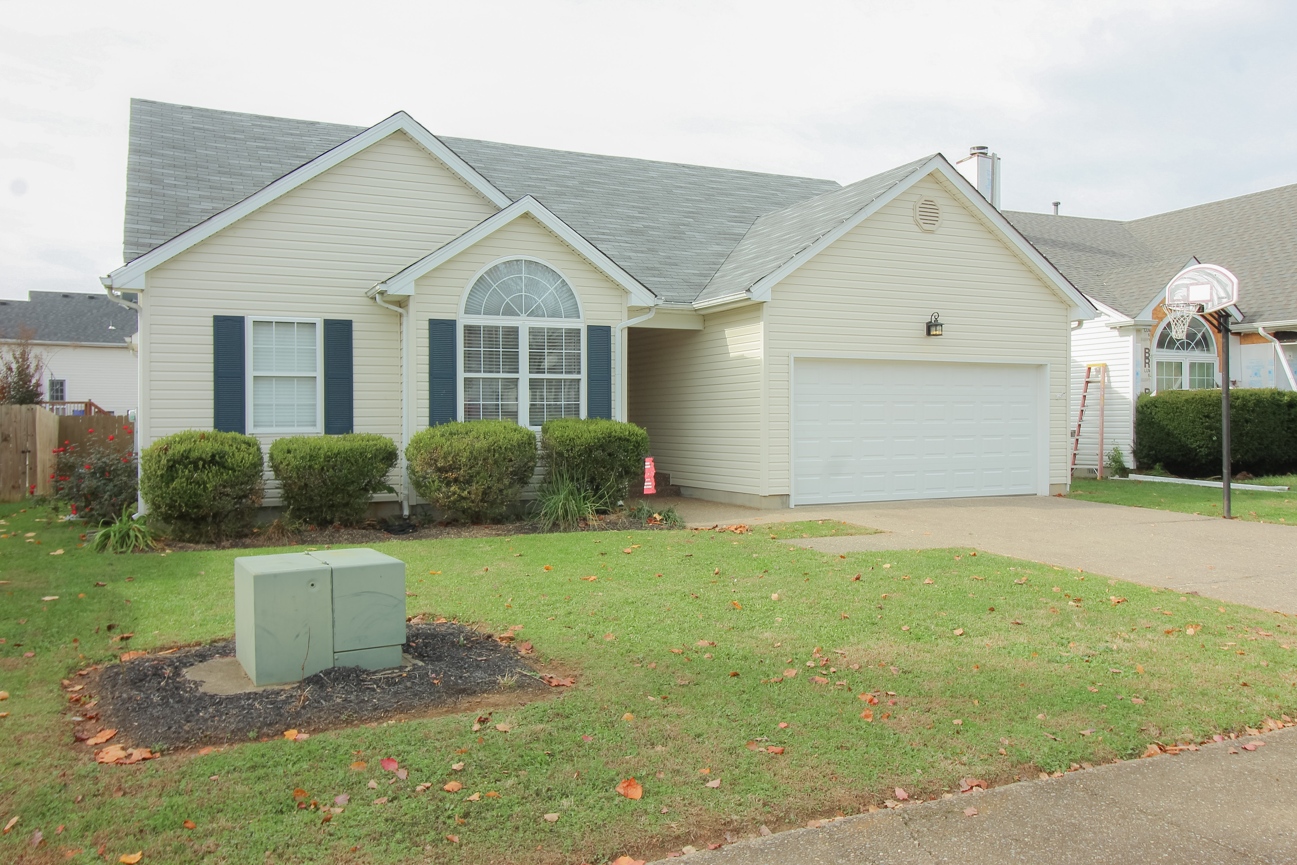 4000 Willowview Blvd Louisville, KY 40299