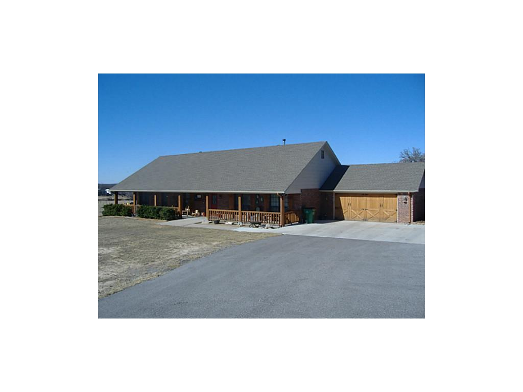 276 Country Road 4773, Boyd, TX 76023
