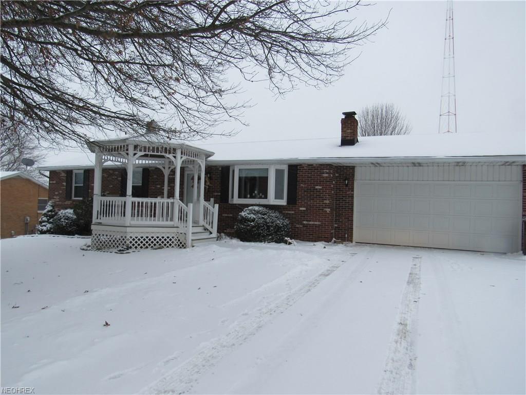 3231 Crestview Drive Wooster Ohio 44691