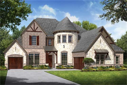 7187 Kentwood Drive, Frisco, TX 75034