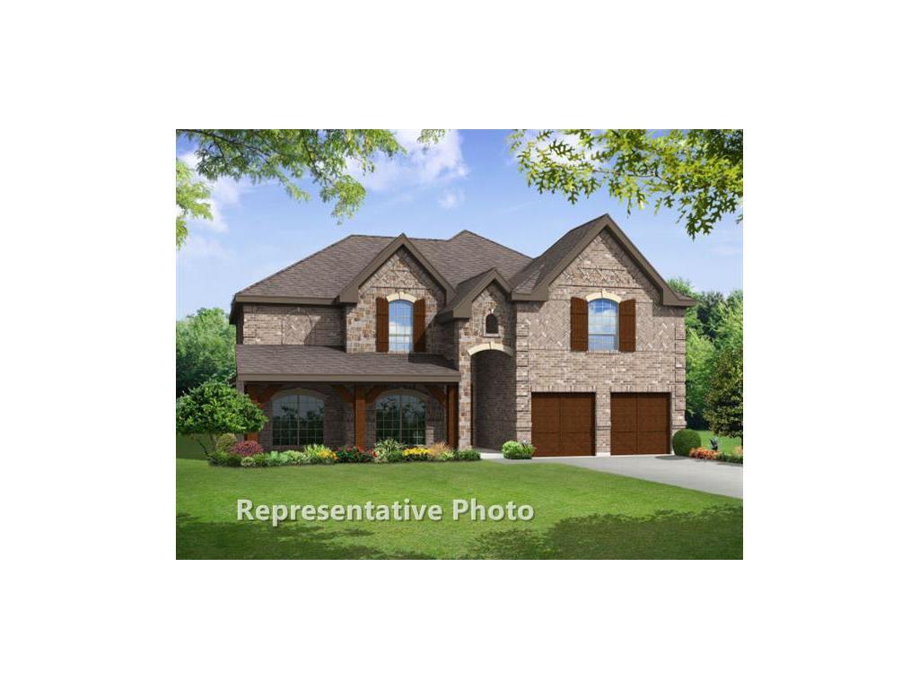 10264 Casabella Drive, Frisco, TX 75035