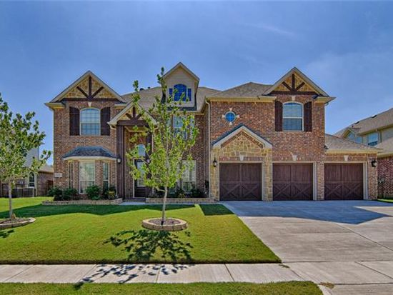 2232 Bald Eagle Way, Grand Prairie, TX 75052