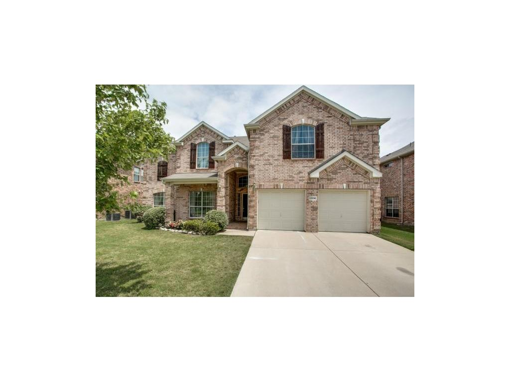 12150 Sailmaker Lane, Frisco, TX 75035