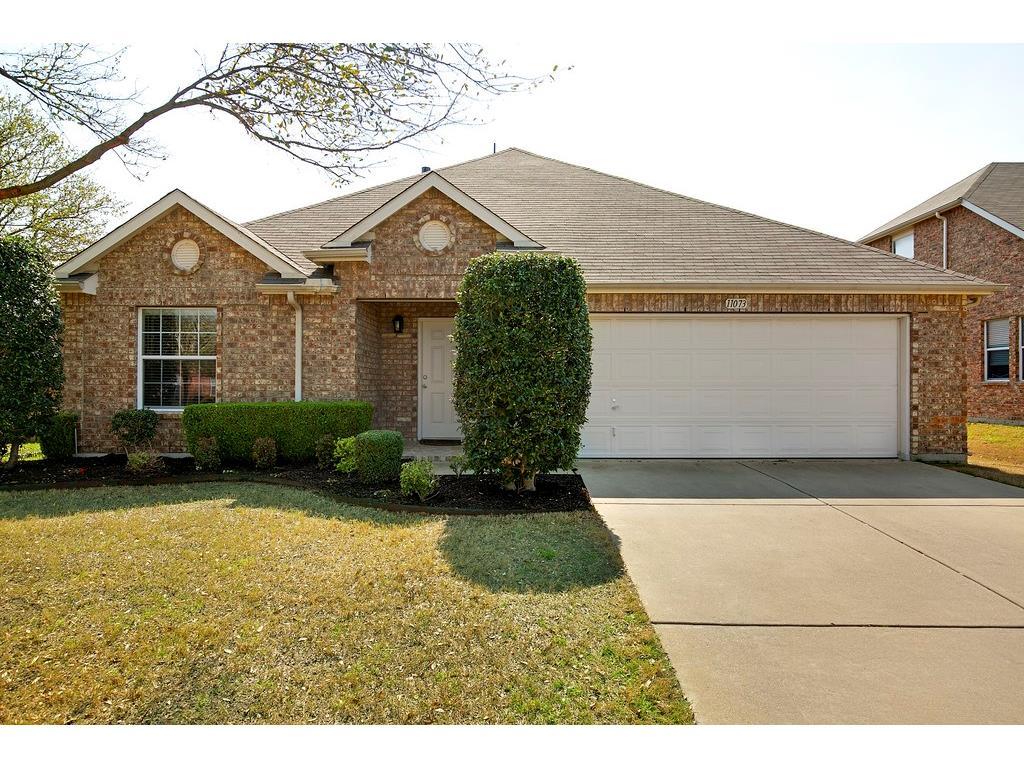 11073 La Grange Drive, Frisco, TX 75035