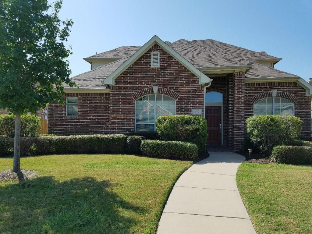 957 Crystal Lake Drive, Frisco, TX 75034