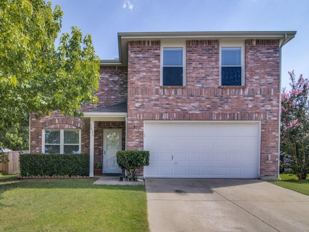 2631 Mountain View Drive, McKinney, TX 75071