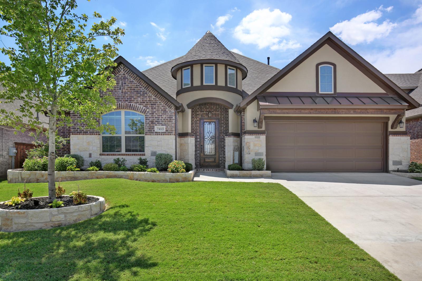 7413 Sabine Drive, McKinney, TX 75071