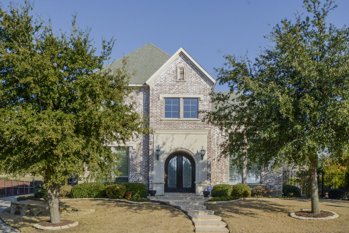 6500 Round Springs Lane, Plano, TX 75024