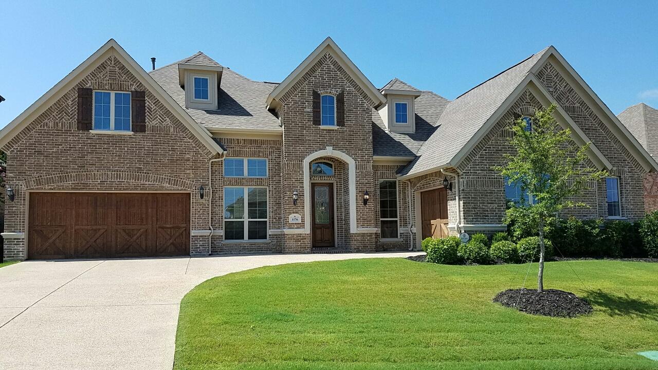 1176 Foster St, Lantana, TX 76226