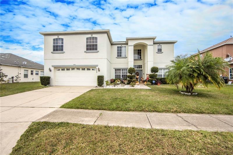 5503 Willow Bend Trl.,Kissimmee, FL 34758