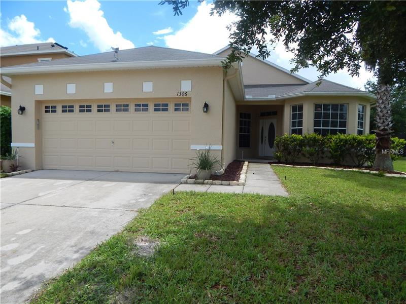 1306 Horizon Creek Ct., Orlando, FL 32828
