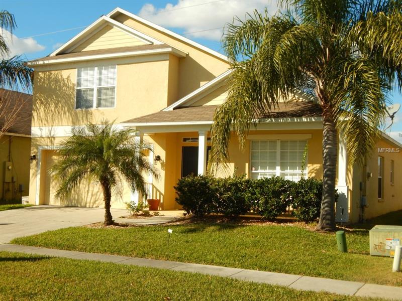 2159 Victoria Falls Dr., Orlando, FL 32824
